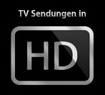 iTunes HD Serien